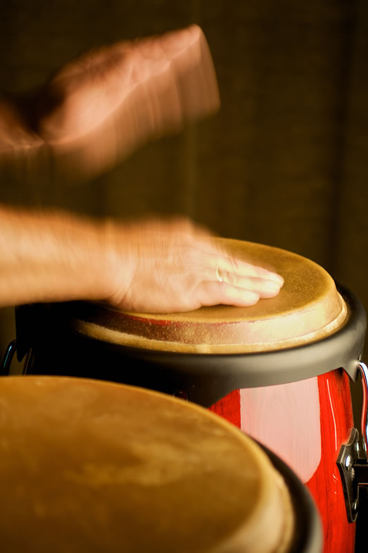 Drum Percussion 002