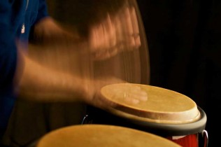 Drum-Percussion