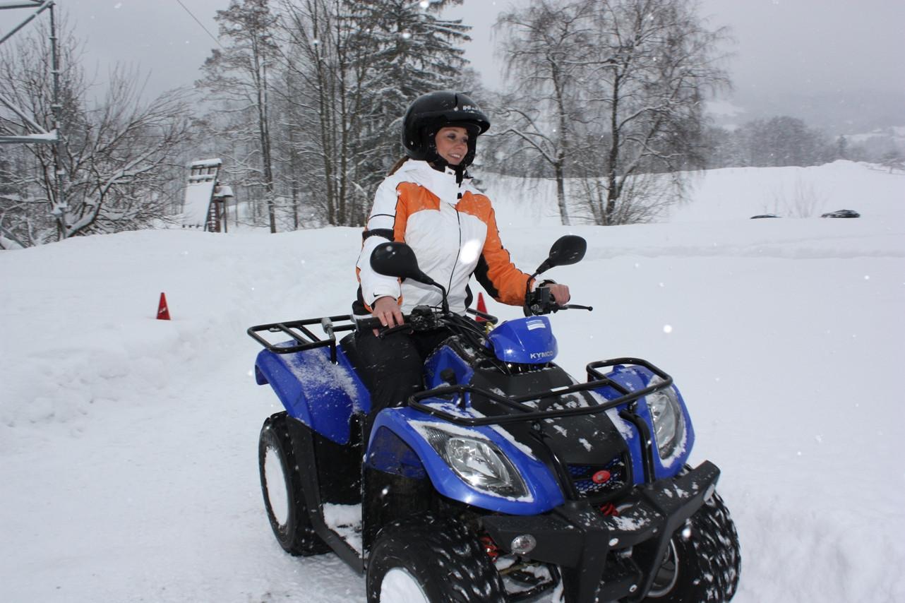 Quadparcours Winter 002-I