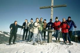 Schneeschuhtour 005