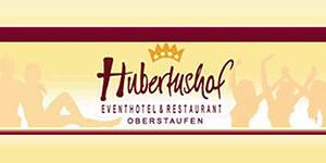 hubertushof_Logo