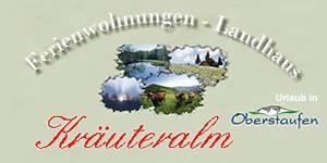 kraeuteralm_Logo