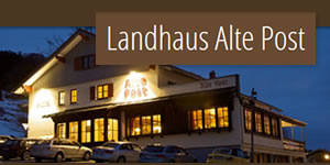 landhaus post